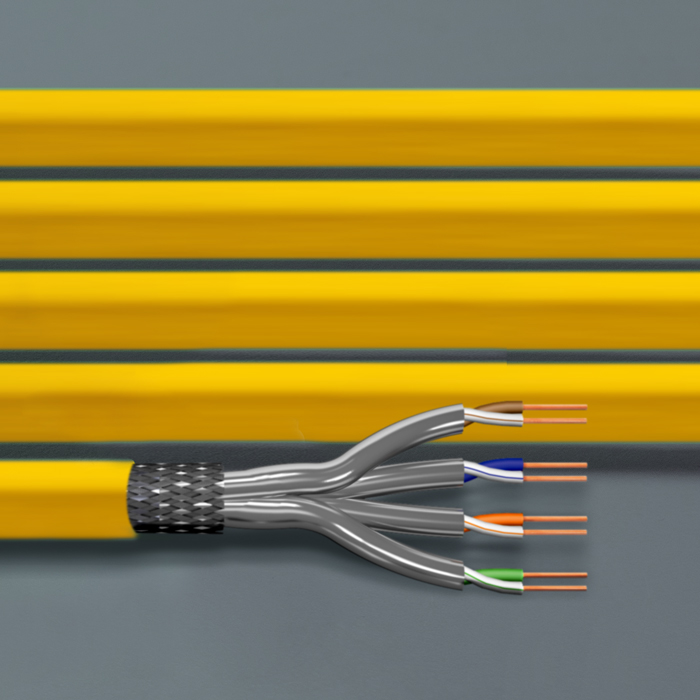 CAT 7A Installation Cable