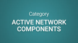 Category Active Network Components