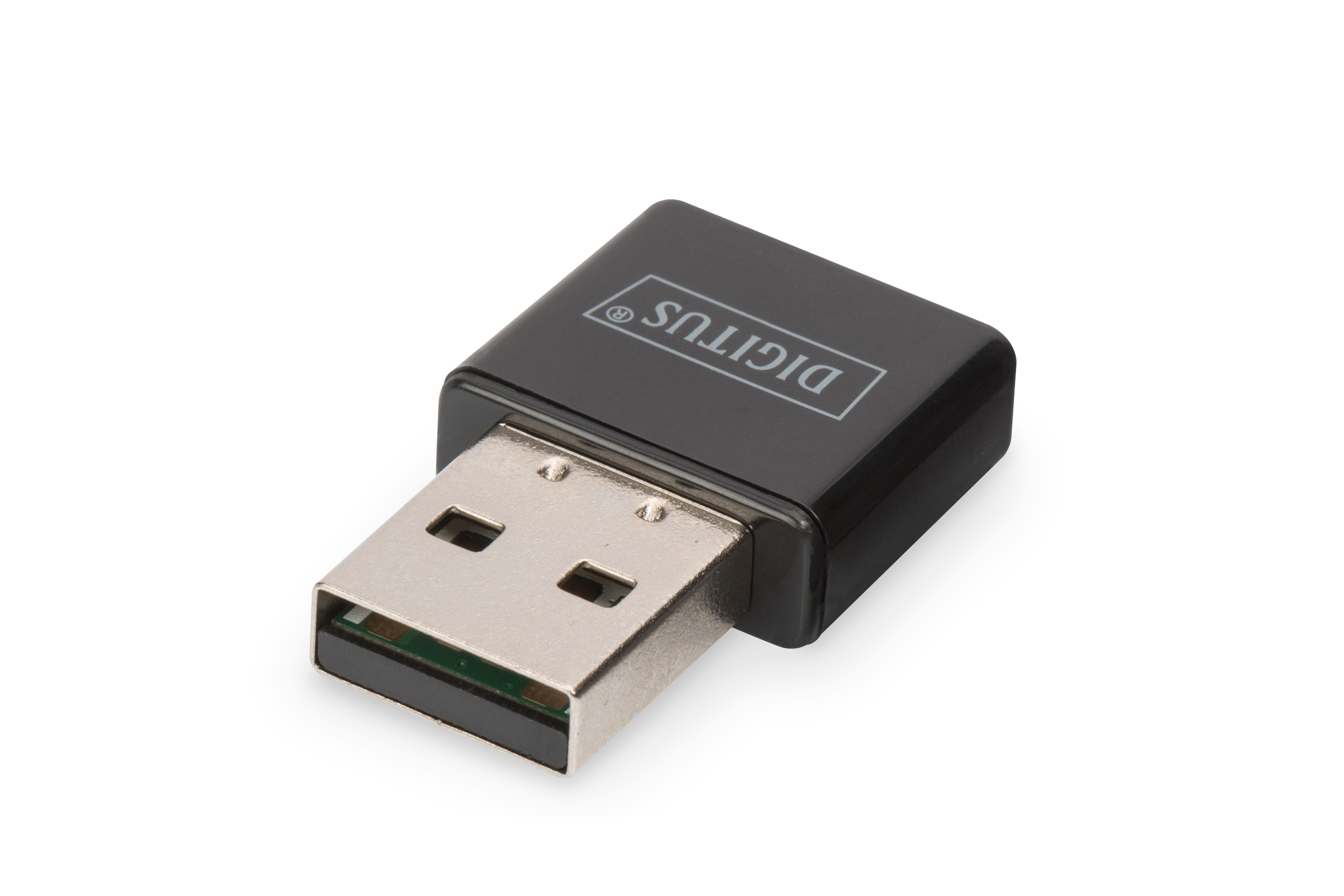 DIGITUS USB 2.0 Adapter Tiny Wireless 300N