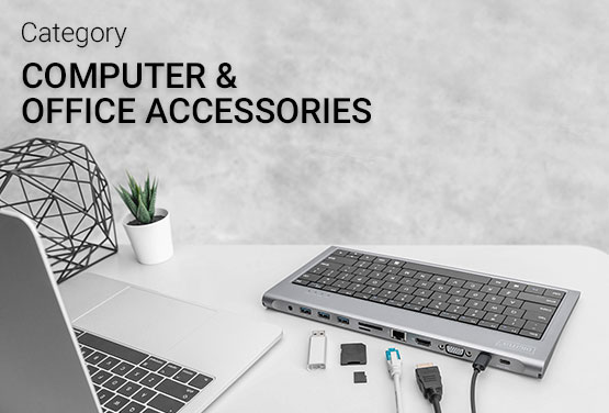 Category Computer and Office Accessories