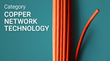 Category Copper Network Technology