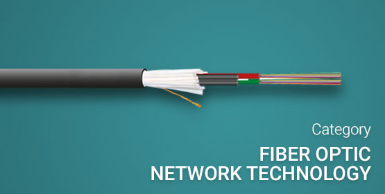 Category Fiber Optic Network Technology