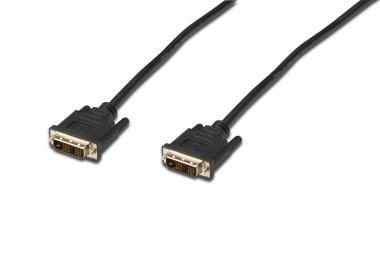 DVI Connection Cable