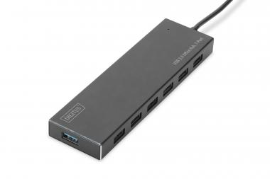 USB 3.0 Office Hub, 7-Port