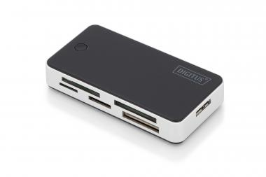 Card Reader All-in-one, USB 3.0