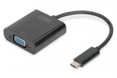 USB Type-C™ VGA Graphics Adapter