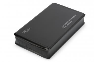 2.5'' USB3.0 SSD/HDD RAID SATA enclosure
