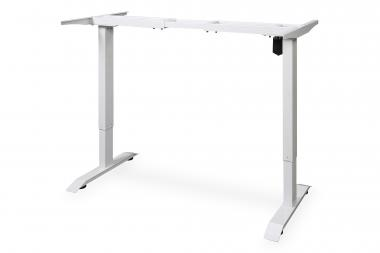 Electric height-adjustable, variable Stand / Sit Desk Frame