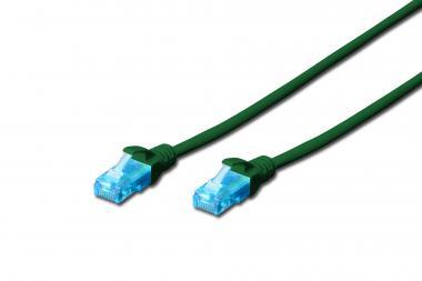 Prespojni kabel Kat.5e U/UTP