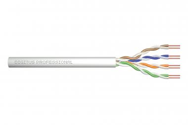 Instalacijski kabel Kat.5e U/UTP, 305 m, simplex, ECA