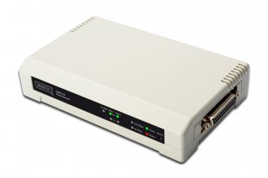 2+1 Port Print Server