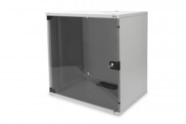 Wall Mounting Cabinet, SOHO, unmounted - 540x400 mm (WxD)
