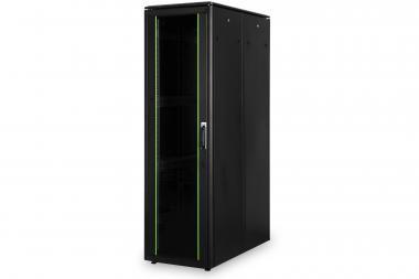 Network Rack Unique Series - 600x1200 mm (WxD)
