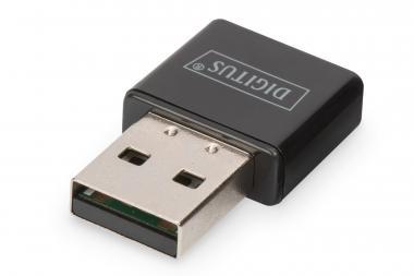 USB 2.0 Adapter Tiny Wireless 300N