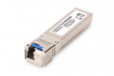 SFP+ 10 Gbps Bi-directional Module, Singlemode, TX1330/RX1270, 40km