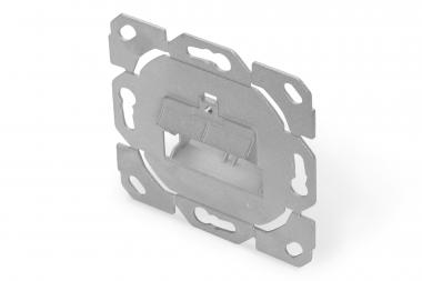 Face plate for Multimedia / Keystone Modules