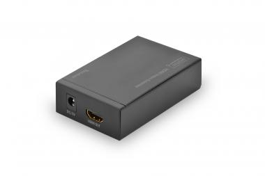 HDMI Video Extender over Cat5, Receiver Unit