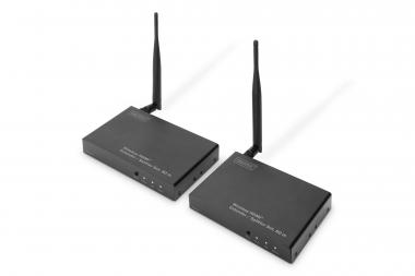 Wireless HDMI® Extender / Splitter Set, 100 m