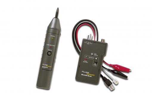 Pro3000 - Analoges Toner und Probe Kit
