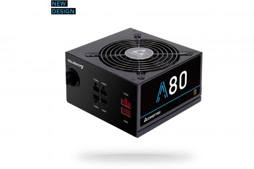 Chieftec CTG-750C Power supply