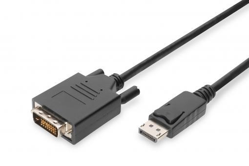 Kabel adapterowy DisplayPort