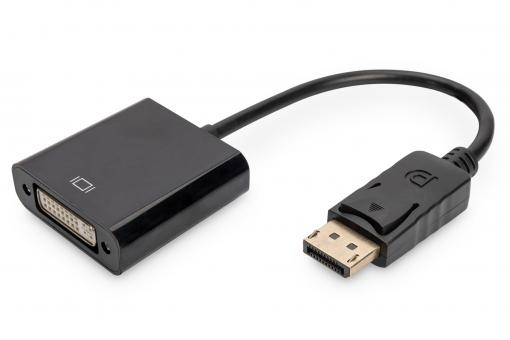 DisplayPort - DVI Adapter / Converter