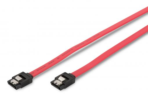 SATA connection cable