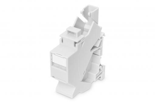 DIN-Rail Adapter for Keystone Modules, IP20