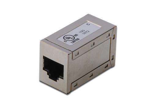 CAT6,modularcouplers,shielded