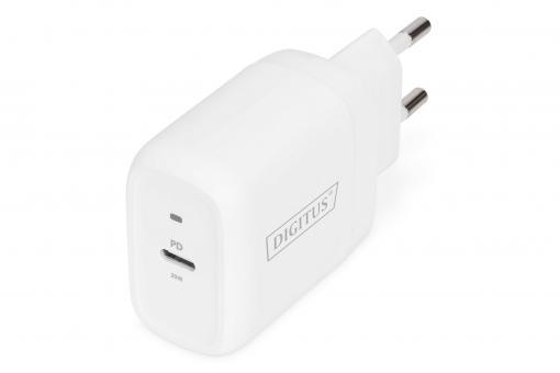 Universal Ladeadapter, USB-C™,  20 W