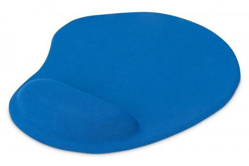 Ergonomisches Mauspad mit Handballenauflage