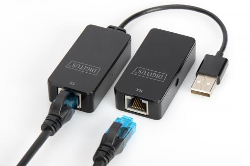 USB Extender, USB 2.0