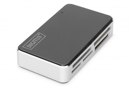 Card-Reader All-in-one, USB 2.0