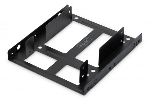 "Dual 2.5"" HDD/SSD Internal Mounting Kit"