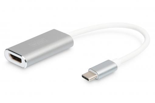 Adaptateur graphique HDMI 4K USB de Type-C™