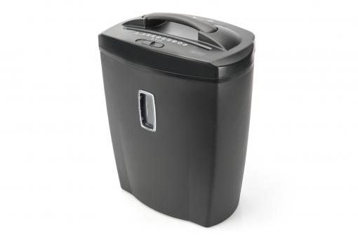 X10CD shredder with DVD shredder