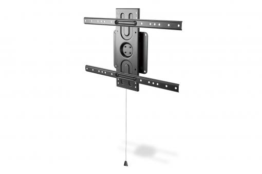 Wall Mount for Flat Screens, Portrait / Landscape Format