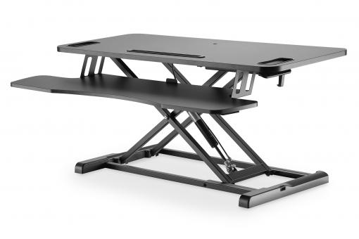 Ergonomic Workspace Riser