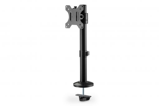 Universal Single Monitor Pole Mount