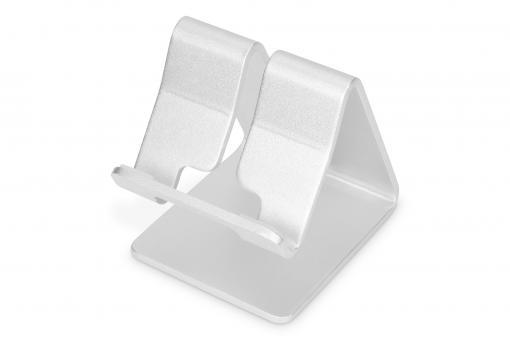 Aluminium Smartphone- / Tablet-Ständer