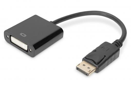 Cable adaptador DisplayPort