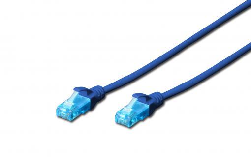 Kabel krosowy CAT 5e U/UTP