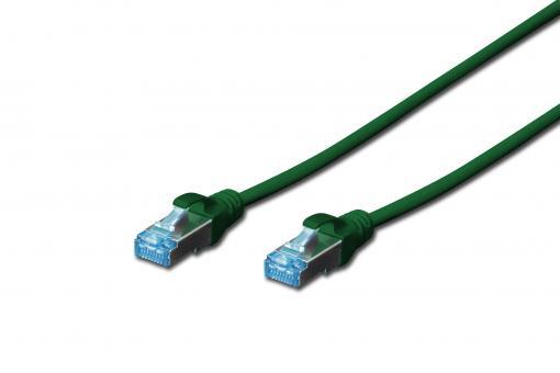 CAT 5e SF/UTP patch cord