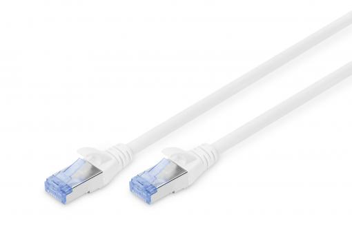 Cable de conexión SF/UTP CAT 5e