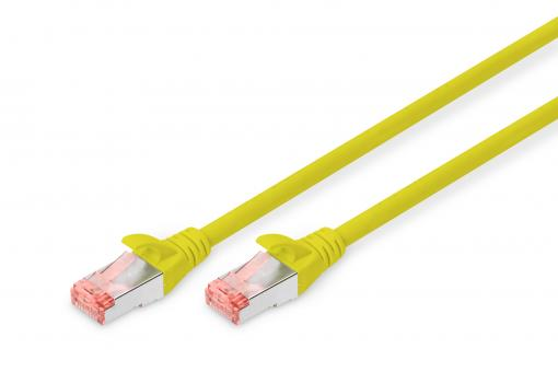 CAT 6 S/FTP patch cord