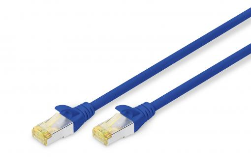 CAT 6A S/FTP patch cord