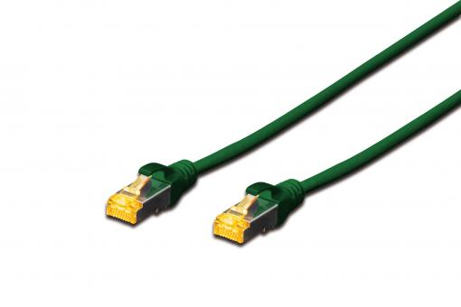 DIGITUS® CAT 6A S-FTP patch cord