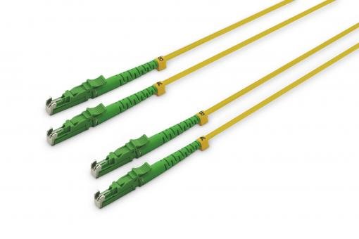 LSH patch cord