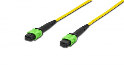 MPO Patch cable, OS2, Method A