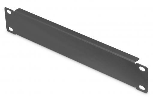 """Blindabdeckung für 254 mm (10"""")-Schränke"""